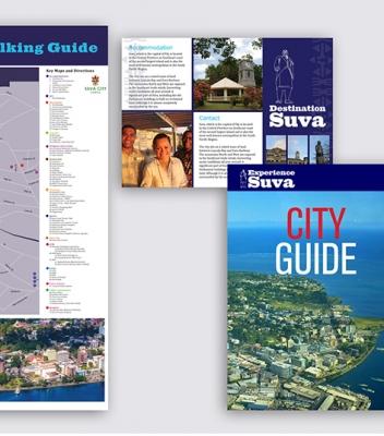 Experience Suva (Suva City Council)